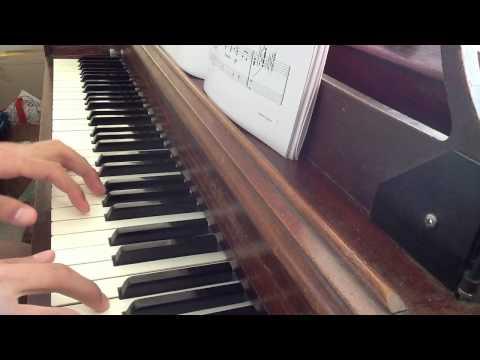 Marguerite Monnot: L'Hymne À L'Amour (Re-recorded) (arr: Patrice Bourgès-Rouhaut)