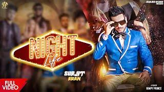 Night Life – Surjit Khan