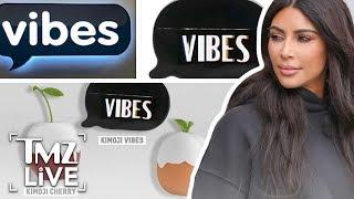 Kim Kardashian Perfume Scandal! | TMZ Live
