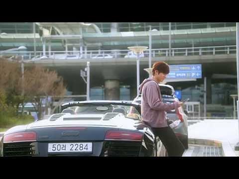 140509 李敏鎬微劇《一線鍾情》第1集