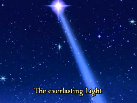 O Little Town of Bethlehem - Christmas Carol with Lyrics