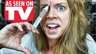 INSTANT PLASTIC SURGERY? - DOES THIS THING REALLY WORK?