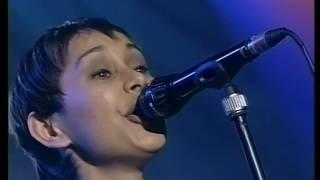 Echobelly Live The Astoria 27.02.95