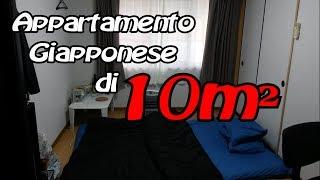 L'appartamento Giapponese di 10m²- Vivi Giappone