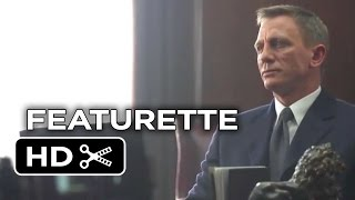 Spectre Featurette – Behind the Scenes (2015) – Daniel Craig Movie HD