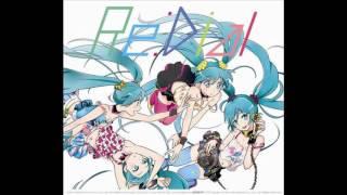 livetune - Re:Dial (2013) (Full Album)