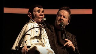 WEB EXTRA: Terry Fator