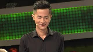 Emily - Huỳnh Phương tái chiến | NHANH NHƯ CHỚP | NNC #9 MÙA 2 | 25/5/2019
