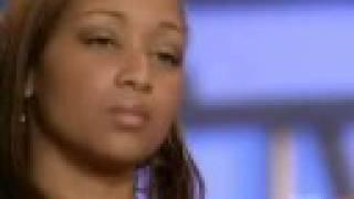 Kira Scott Tells Simon Cowell He's Gay