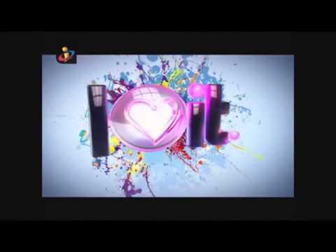 Baixar Música Completa de I Love It (TVI)