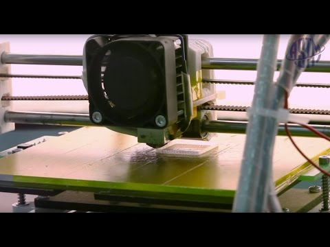 ASTM - The Leader in 3D Printing Standards