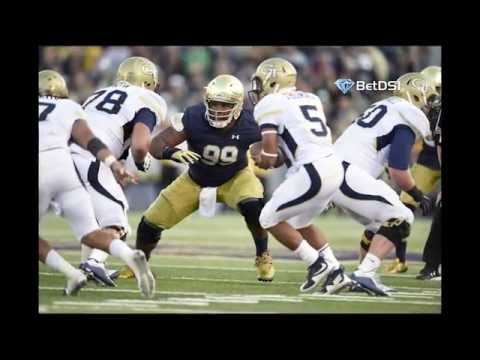 2016 NCAA Betting | Notre Dame Fighting Irish Team Preview and Odds