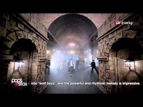 Pops in Seoul-Boyfriend (WITCH)   보이프렌드 (WITCH)
