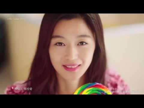 LYN - Love Story (藍色海洋的傳說OST Pt.1) 中文字幕MV