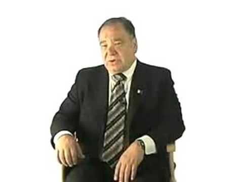 Raul Yzaguirre - YouTube