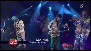 Majnun - Fathou Mantra