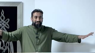 Overwhelmed - Khutbah by Nouman Ali Khan