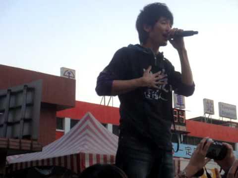 蕭閎仁-我沒有錯(桃園簽唱會)