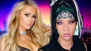 Paris Hilton Created a Monster.. & we're all apart of it.