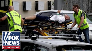 Efforts to blame Trump after New Zealand mosque attacks
