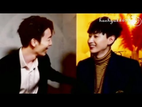 [P75] ENG EunHae/HaeHyuk moments - Don't ever leave