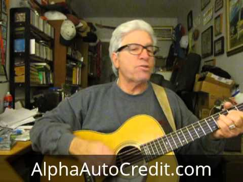 Car Song | Funny Car Song | Acoustic Car Song | Alpha Auto Credit