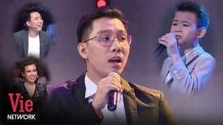 Thầy giáo hotboy hát bolero bằng tiếng Anh bá đạo như cái tên  l VieTalents Official