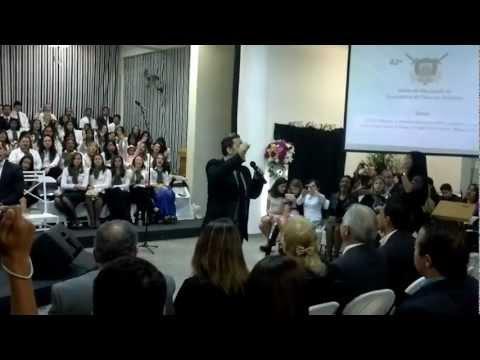 Baixar Robinson Monteiro - Sou Um Milagre (Voz da Verdade)