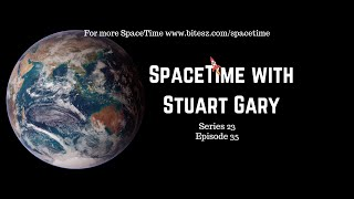 The Origins of Earth's Water | SpaceTime with Stuart Gary S23E35 | Astronomy Science Podcast