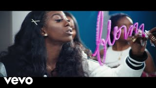 Flo Milli - In The Party (Official Video)