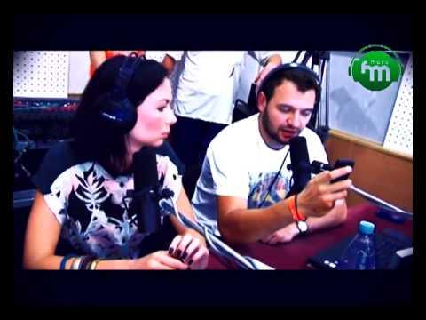Гуцул Каліпсо@TysaFm Live 31.08.12