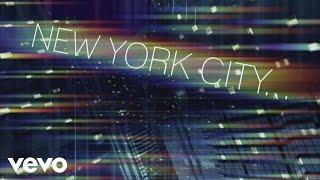 The Chainsmokers - New York City (Animated Lyric)