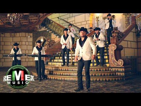 Montéz de Durango - Cuatro rosas (Video Oficial)