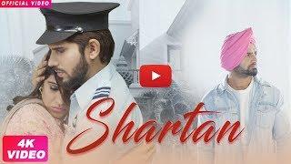 Shartan – Ginny Singh – Mr Vgrooves