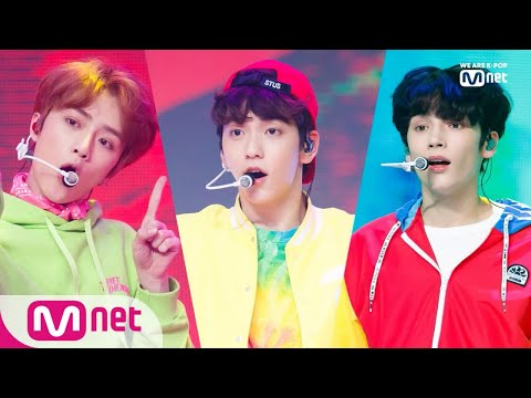 TXT (투모로우바이투게더) - Blue Orangeade │DEBUT CELEBRATION SHOW