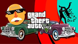 Gta 5 Thug Life #14_Most important Moments_A.S Gaming Channel