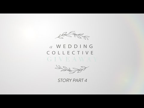 Winning your dream wedding | AWCG Story Part 4