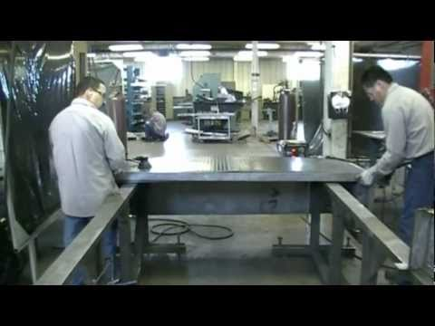 BUWW - New Way Cover Manufacturing Process.avi