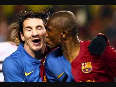 Messi Gay 83