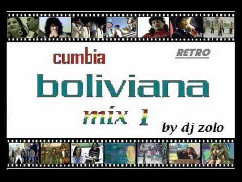 Cumbia Boliviana Mix (Dj Zolo)