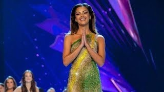 Demi-Leigh Nel-Peters Full Performance from Miss South Africa to Miss Universe Final Walk