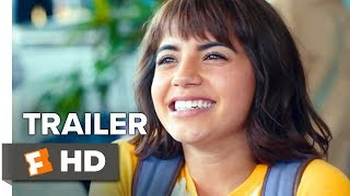 Dora and The Lost City Of Gold Trailer #1 (2019) | Movieclips Trailer