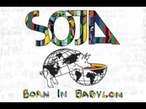 Baixar S.O.J.A - Born in Babylon