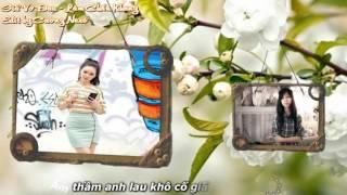 Giả Vờ Đau - Lâm Chấn Khang [Lyrics + Karaoke]