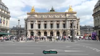 Paris: Thắng cảnh, kiến trúc, lịch sử, và đời sống. Đôi Giầy Cũ.