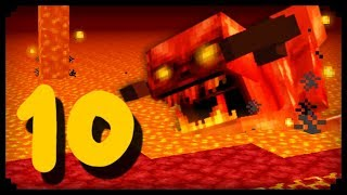 ✔ 10 Things You Didn't Know About the Nether in Minecraft