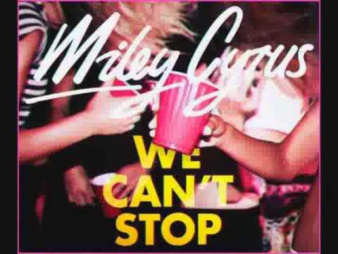 Baixar Miley Cyrus - We Can't Stop (Instrumental)