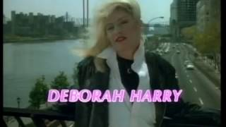 Debbie Harry; 'Forever, Lulu' intro Credits 1987