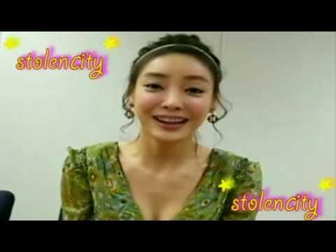 Jang Ja Yun *last Interview* *WIDESCREEN HD*
