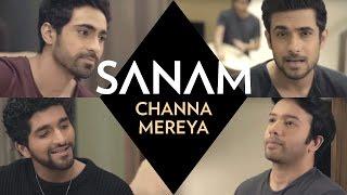 Channa Mereya – Sanam